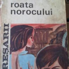 Constantin Chirita – Ciresarii (Vol.3) , Roata Norocului