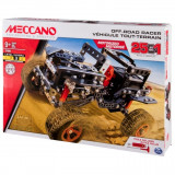 Set constructie Meccano Kit 25 in 1