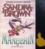 Manechin Sandra Brown