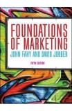 Foundations of Marketing - John Fahy, David Jobber