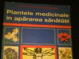 PLANTELE MEDICINALE IN APARAREA SANATATII-FARMACIST-CORNELIU CONSTANTINESCU-, Alta editura