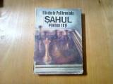 SAHUL PENTRU TOTI -  Elisabeta Polihroniade Rusu - 1986,  372 p.