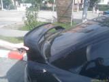 Eleron capota portbagaj tuning sport Opel Astra G HB OPC 1998-2011 ver2