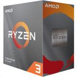 Procesor amd ryzen 3 3100 3.9 ghz am4 wraith stealth