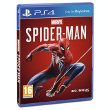 Sony Joc Marvels Spider Man GOTY