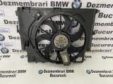 Electroventilator,termocupla original BMW E87,E90,E91,X1 120d,320d 177