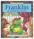 Franklin și clubul lui secret