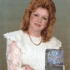 """Caseta Maria Cîrneci – """"Cine Iubește Și Cântă"""" Cîntece De Voie Bună"""