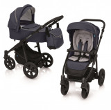 Carucior 2 in 1 Baby Design Lupo Comfort 03 Navy 2019