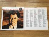 ROBERT PALMER - HEAVY NOVA (1988,EMI,UK) vinil vinyl