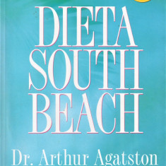 DIETA SOUTH BEACH  Arthur  Agatston 2006