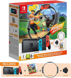Consola Nintendo Switch Ring Fit Adventure Edition
