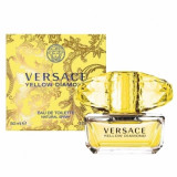 Apa de toaleta Femei, Versace Yellow Diamond, 50ml, 50 ml