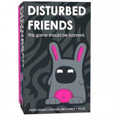 Joc Disturbed Friends Party Game