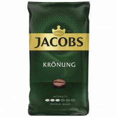 Cafea boabe, Jacobs Kronung Alintaroma, 1 kg
