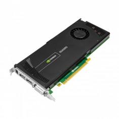 NVIDIA Quadro 4000, 2 GB, GDDR5, 256 Cores