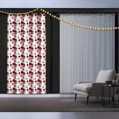 Draperie decor, Cipcici, poliester 100 procente, 140 x 260 cm, 785CPC7144