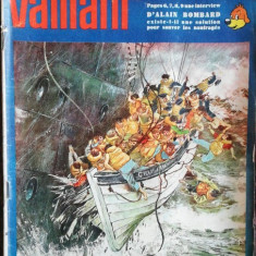 REVISTA VAILLANT NR 984 -MARTIE 1964