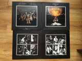JETHRO TULL - Live Bursting Out (2LP,2 VINILURI,1978,CHRYSALIS,UK) vinil vinyl