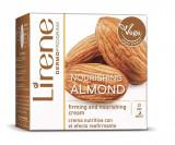 Cumpara ieftin Crema nutritiva pentru fermitate LIRENE cu ulei de migdale pentru zi si noapte, 50ml