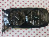 Placa video Gigabyte GTX 560 TI 1 GB GDDR5 256 bit., PCI Express, nVidia