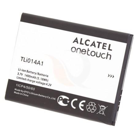 Acumulatori oem, alcatel onetouch tli014a1