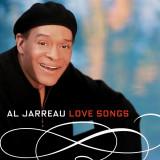 Al Jarreau Love Songs (cd)