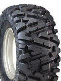 Anvelopa quad atv DURO 25x11-10 (53J) TL DI2025 POWER GRIP Diagonal