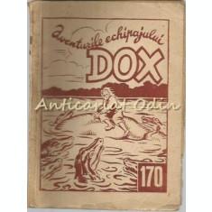 Aventurile Echipajului Dox
