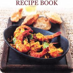 The Classic Indian Recipe Book