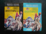 VINTILA CORBUL - CADEREA CONSTANTINOPOLELUI 2 volume