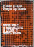 A. BALABAN - COMPUSI MARCATI SI RADIOFARMACEUTICI...MEDICINA NUCLEARA {1979}