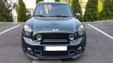 Mini Cooper S Countryman - ALL4 - John Cooper Works -