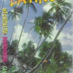 Caseta Banda Duck Latino – Dance Latino Vol. 21, originala