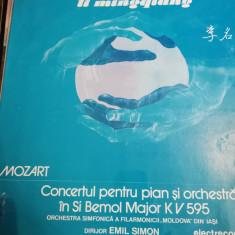 Vinil - Mozart