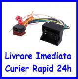 Mufa conector Cablaj PLAYER RADIO ADAPTOR ISO Opel Astra H Corsa C Opel Vectra C