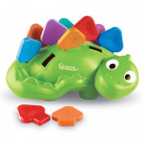 Joc de potrivire - Dinozaurul Steggy