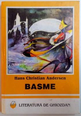 BASME de HANS CHRISTIAN ANDERSEN 1997 foto
