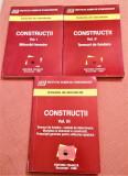 Constructii. Colectie  de standarde. 3 Volume - Ed. Tehnica, Bucuresti - 1997