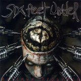 Six Feet Under Maximum Violence (cd)