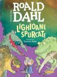 Lighioane spurcate/Roald Dahl