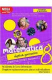 Matematica - Clasa 8. Partea I - Caiet de lucru. Consolidare - Marin Chirciu, Marian Haiducu
