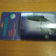 Hands Free Car Kit Siemens S10 active