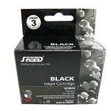 Cartus compatibil BCI 24 Black pentru Canon