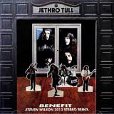 Jethro Tull Benefit Steven Wilson mix (cd)