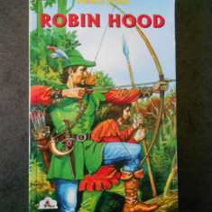 PIERCE EGAN - ROBIN HOOD