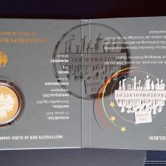 """Moneda comemorativa de argint - 20 Euro """"100 Jahre Frauenwahlrecht"""" 2019 - Proof"""