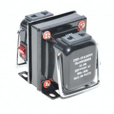 Convertor de Tensiune 220V -110V / 100W