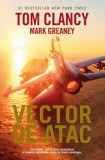Vector de atac/Tom Clancy, Mark Greaney, Rao