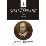 Opere I. Sonete. Furtuna - William Shakespeare